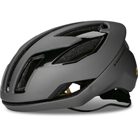 Sweet Protection Falconer II MIPS Helmet Matte Black Chrome